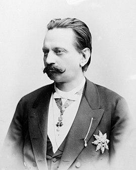 Eduard Taaffe