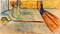 Edvard Munch - Hospital Ward.jpg