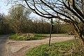 Eggringe Wood Car Park - geograph.org.uk - 405070.jpg