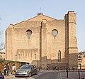 Eglise Saint-Pierre des Cuisines Toulouse façade Ouest.jpg