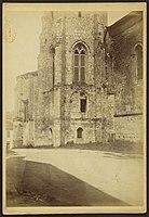 Eglise Saint-Sauveur-et-Saint-Martin de Saint-Macaire - J-A Brutails - Université Bordeaux Montaigne - 0312.jpg