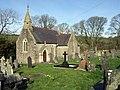 Eglwys Trewyddel-Moylgrove church - geograph.org.uk - 707037.jpg