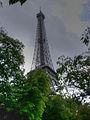 Eiffel Tower from immediately beside it 001.jpg