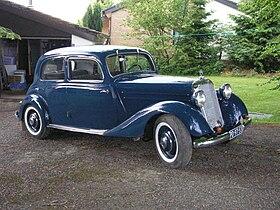 mercedes benz w136 wikipedia rh en wikipedia org Mercedes-Benz 1950 Models Mercedes-Benz Vito