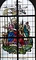 Eisgarn Kollegiatskirche - Fenster 1 Mariä Heimsuchung.jpg