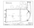 El Santuario del Senor Esquipula, Chimayo, Rio Arriba County, NM HABS NM,25-CHIM,1- (sheet 2 of 32).png
