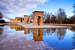 El Templo de Debod.JPG