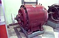 Electrical Exhibit - Motive Power Gallery - BITM - Calcutta 2000 169.JPG