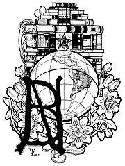 Emblema da Biblioteca Nacional