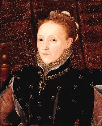 Regnans in Excelsis - Queen Elizabeth I, c. 1570