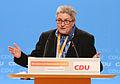Elke Hannack CDU Parteitag 2014 by Olaf Kosinsky-7.jpg