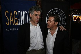 Elliott Gould and Eddie Lzzard.jpg