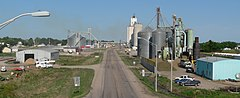 Elm Creek, Nebraska down US30 1.JPG