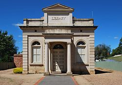 Elmore library 002