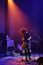 eloui@WAVES VIENNA 2012