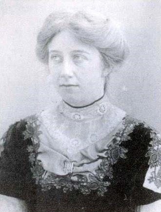 Elsie Howey - Image: Elsie Howey