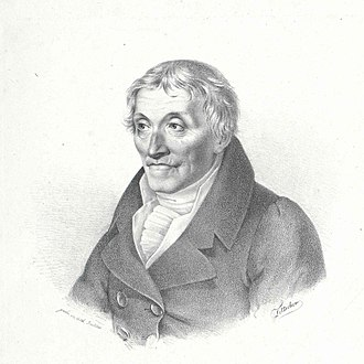 Emanuel Aloys Förster - Emanuel Alois Förster