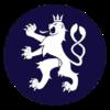 Emblemo de la Registaro de la Ĉeĥa Republic.png