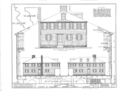 Emelie Grosse House, Columbia, Monroe County, IL HABS ILL,67-COLUM,1- (sheet 5 of 13).png