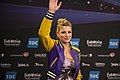 Emma Marrone, ESC2014 Meet & Greet 08.jpg