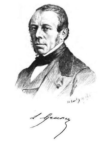 Emmanuel-Louis Gruner - Emmanuel-Louis Gruner