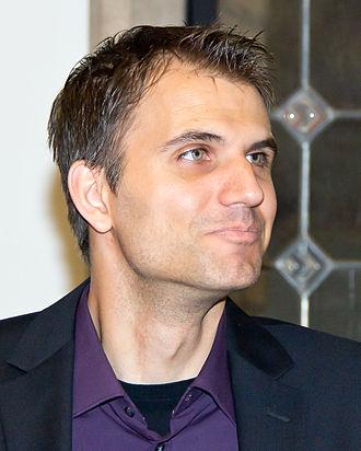 Holger Nikelis - Holger Nikelis, 2012