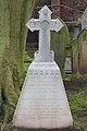 Ennitt (Michael Patrick) CWGC gravestone, St Austin's, Grassendale.jpg