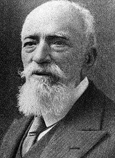 Enrico DOvidio Mathematician and politician from Italy