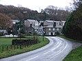 Entering Llandecwyn - geograph.org.uk - 1051592.jpg