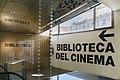 Entrada a la Biblioteca del Cinema.jpg