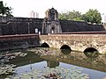 Entrance of Fort Santiago, Intramuros, Manila - panoramio.jpg