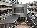 Entrance of Tennoji-Ekimae Station 2.jpg