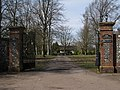 Entrance to Lenham Court - geograph.org.uk - 1227645.jpg
