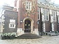 Entrance to Middle Temple Hall - geograph.org.uk - 765081.jpg