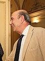 Entrevista de RTVE al presidente del Gobierno 08 (cropped) Alfonso Nasarre.jpg