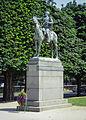Equestrian statue of Simon Bolivar.jpg