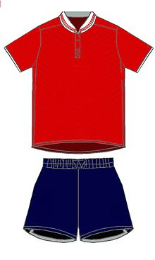 camiseta atletico de madrid azul