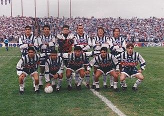 Última temporada en la B y final contra Belgrano 5e851a3fdd9