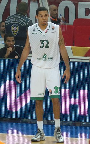 Erick Green - Green in 2013