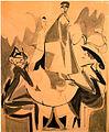Ernst Ludwig Kirchner - Cafe Chantant II.jpg