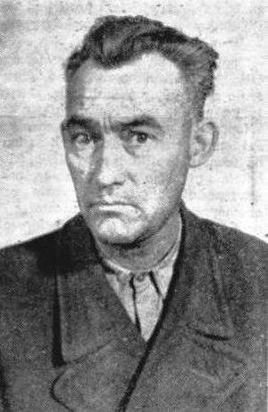 Erwin Rösener - Erwin Rösener