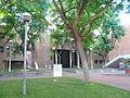 Escola d'Enginyers de Camins, Canals i Ports de Barcelona P1490529.jpg