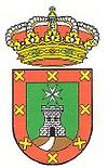 Official seal of Berzocana, Spain
