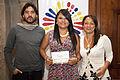 Escuela de Verano 2013, entrega de diplomas (9533180862).jpg