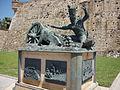 Escultura homenaje a la Artillería de Ceuta (3).jpg