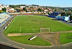 Estádio Luiz Perissinotto