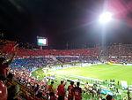 Estadio Atanasio Girardot (2012)