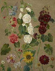 Untitled [flowers]