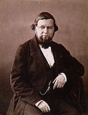 Eugène-Melchior Péligot - Eugène-Melchior Péligot
