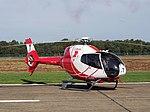 Eurocopter EC 120B Colibri, F-HBKT, Belgian Air Force Days 2018 pic2.jpg